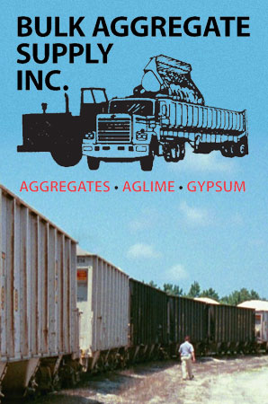 Bulk Aggregate Supply